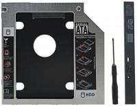Адаптер для HDD Orient UHD-2SC12 2.5 sata hdd
