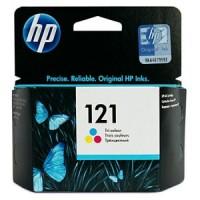 Картридж hp CC643HE (№121) Color для hp Deskjet D2563, F4283