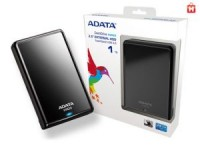 Внешний HDD 500Gb A-Data HV620 <AHV620-500GU3-CBK> Black 2.5 USB3.0