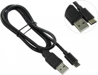 Кабель USB A -> C 1м ISA CB-13 Tianium