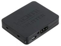 Разветвитель HDMI-F -> 2HDMI-F Orient <HSP0102L>