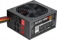 Блок питания 1000W Aerocool <KCAS-1000W> ATX (24+2x4+6x6 / 8пин) CM (RTL)