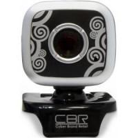 Веб-камера CBR CW 835M (USB2.0 / 1280x1024 / микрофон)