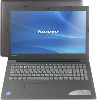 Ноутбук 15,6 Lenovo 320-15ISK intel i3-6006U / 4Gb / 1000Gb / HD 520 / no ODD / WiFi / Win10